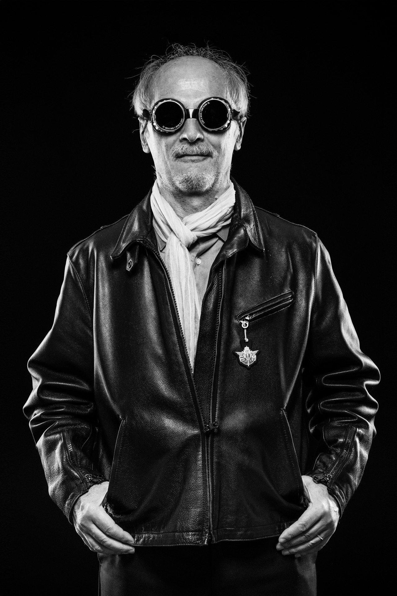 dott. MARCO BRIANZA fotografato da MASSIMILIANO FERRARI