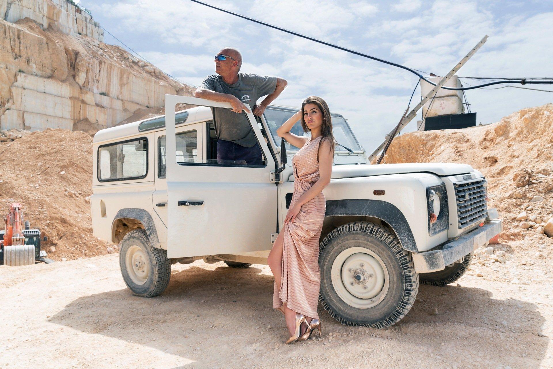 GLORIA PEZZAIOLI - Fotografia Moda di Massimiliano Ferrari