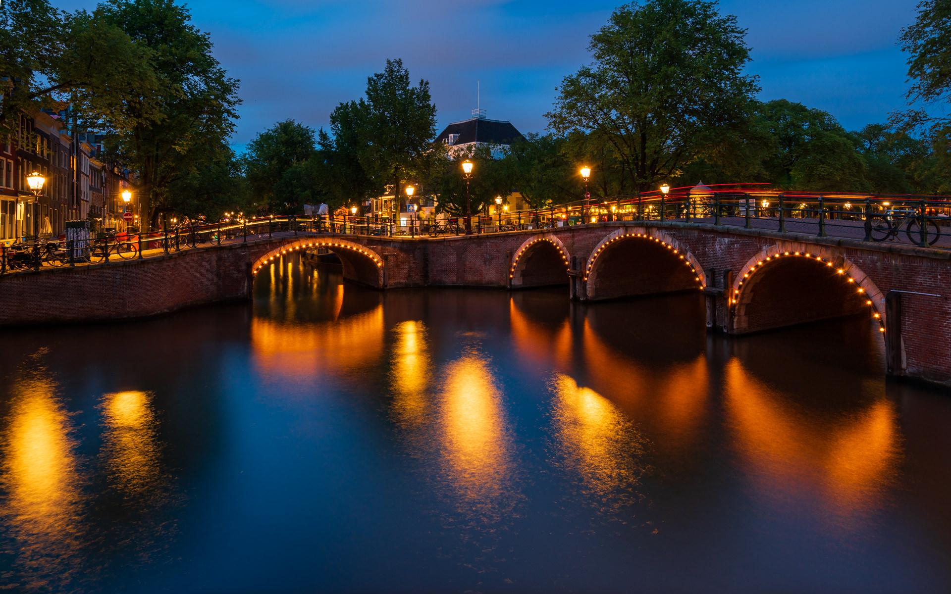 AMSTERDAM - Fotografia di Massimiliano Ferrari
