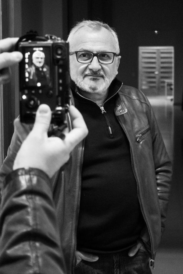 2019-04-24 05 Incrocio di sguardi - Fotografia di Massimiliano Ferrari