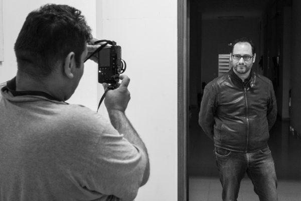 2019-04-24 09 Incrocio di sguardi - Fotografia di Massimiliano Ferrari