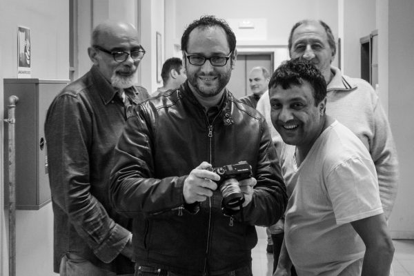 2019-04-24 13 Incrocio di sguardi - Fotografia di Massimiliano Ferrari