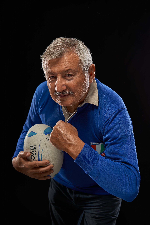 OLIVIERO GEROLDI - Fotografia di Ritratto Massimiliano Ferrari