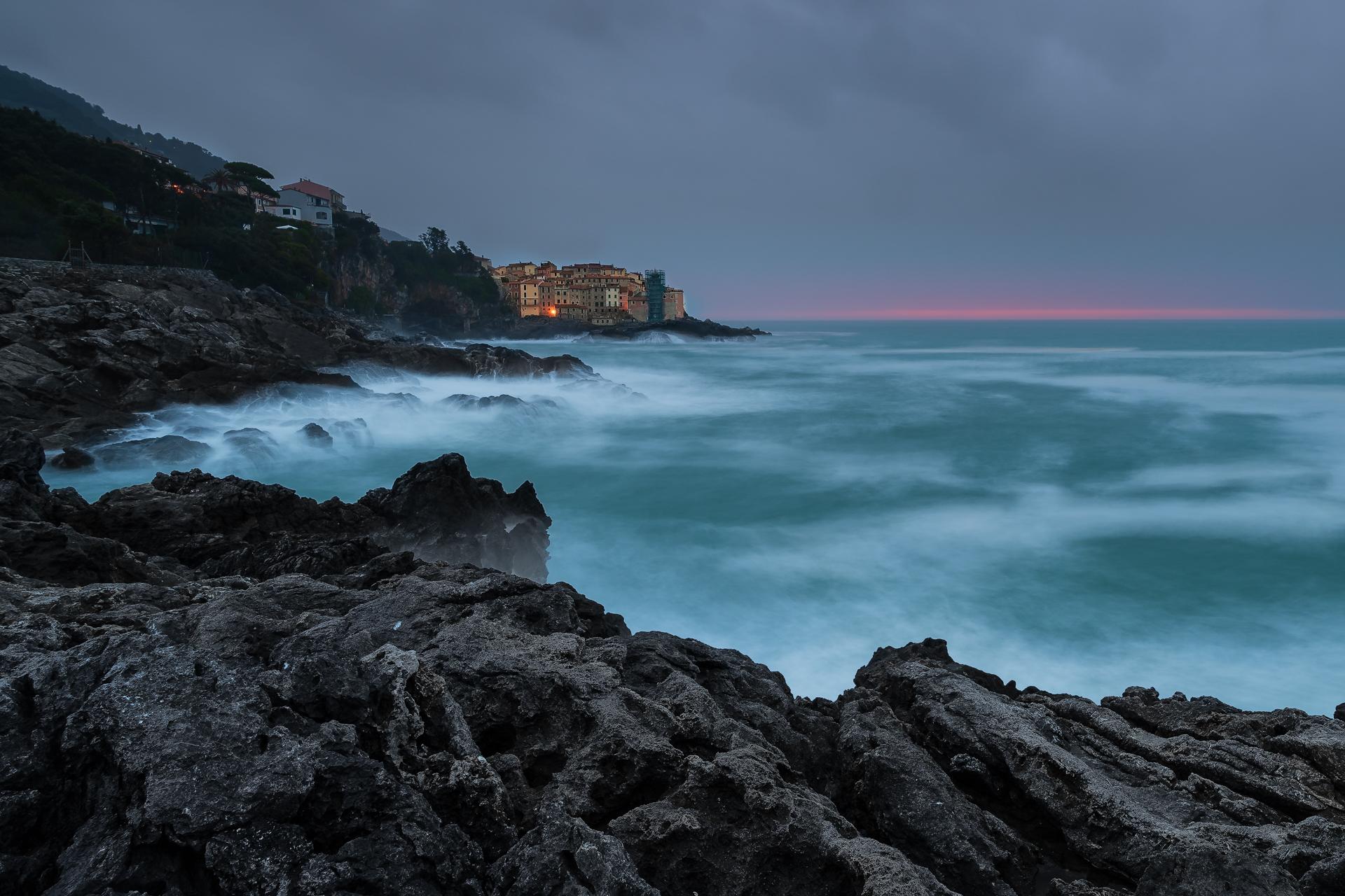 TELLARO - Fotografia di Massimiliano Ferrari