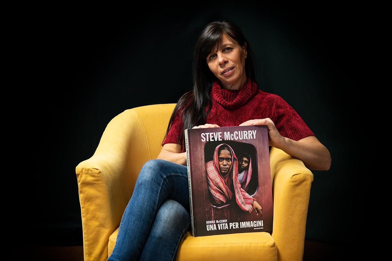 #INCIPIT BIBLIOTECA DI DALMINE - Fotografia Ritratto di Massimiliano Ferrari