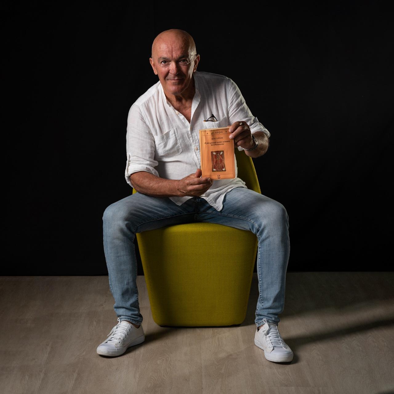 #INCIPIT - FOTO D'AUTORE IN BIBLIOTECA - Fotografia di Massimiliano Ferrari Brescia