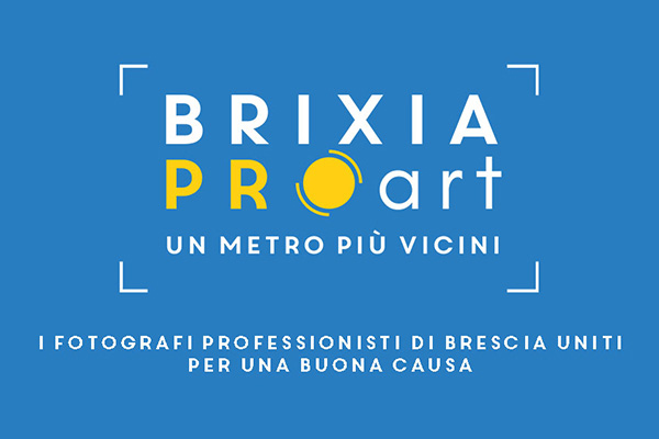 Brixia PROart - fotografi professionisti uniti